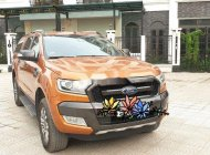 Bán Ford Ranger sản xuất 2016 giá 720 triệu tại Hà Nội