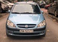 Bán Hyundai Click đời 2007, màu xanh lam, nhập khẩu  giá 190 triệu tại Hà Nội