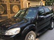 Cần bán gấp Ford Escape 2.3 năm 2011, màu đen giá 165 triệu tại Hà Nội