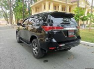Cần bán Toyota Fortuner 2.4G đời 2018, màu đen, xe chính chủ giá 920 triệu tại Hải Phòng