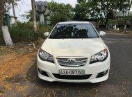 Bán Hyundai Avante sản xuất năm 2014, màu trắng, số tự động  giá 365 triệu tại Đà Nẵng