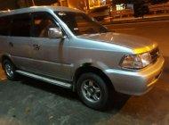 Bán Toyota Zace 2000, màu bạc, giá chỉ 125 triệu giá 125 triệu tại Đà Nẵng