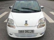 Bán Chevrolet Spark đời 2010, màu trắng, nhập khẩu  giá 88 triệu tại Bắc Giang