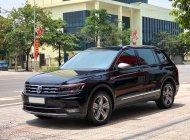 Hòa Bình Auto cần bán xe Volkswagen Tiguan đời 2019, màu đen, xe siêu lướt giá 1 tỷ 558 tr tại Phú Thọ