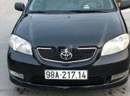 Cần bán Toyota Vios sản xuất năm 2006, nhập khẩu giá 145 triệu tại Bắc Ninh
