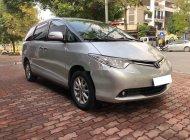 Bán Toyota Previa 2008, màu bạc, xe gia đình giá 580 triệu tại Tp.HCM