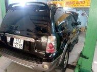 Bán Ford Escape đời 2004, màu đen, xe nhập giá 190 triệu tại Tp.HCM