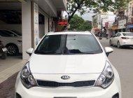 Cần bán lại xe Kia Rio sản xuất 2015, màu trắng, nhập khẩu nguyên chiếc giá 440 triệu tại Hải Phòng