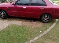 Bán Daewoo Lanos đời 2002, màu đỏ, nhập khẩu  giá 90 triệu tại Tp.HCM