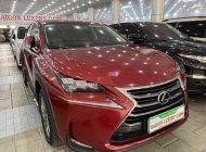 Bán Lexus NX 200T năm sản xuất 2016, nhập khẩu giá 1 tỷ 880 tr tại Bình Dương