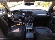 Cần bán Audi A4 2012, màu xanh lam, nhập khẩu  giá 785 triệu tại Hà Nội