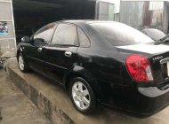 Bán Chevrolet Lacetti sản xuất năm 2004, màu đen giá 109 triệu tại Nam Định