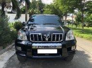 Bán xe Toyota Prado năm 2008, nhập khẩu nguyên chiếc giá 668 triệu tại Tp.HCM