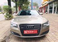 Bán Audi A8 năm 2011, xe nhập khẩu giá 1 tỷ 600 tr tại Hà Nội