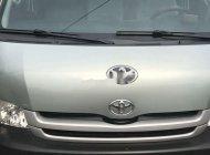 Cần bán xe Toyota Hiace năm sản xuất 2008, nhập khẩu giá 199 triệu tại Tp.HCM