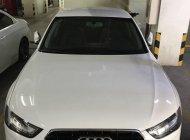 Cần bán lại xe Audi A4 năm 2012, màu trắng, nhập khẩu, 770 triệu giá 770 triệu tại Tp.HCM