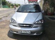 Cần bán Chevrolet Vivant sản xuất 2008, nhập khẩu giá cạnh tranh giá 179 triệu tại Bình Dương