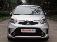 Xe Kia Morning đời 2016, màu bạc, giá tốt giá 338 triệu tại Thái Nguyên