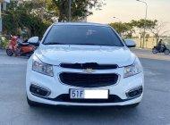 Bán ô tô Chevrolet Cruze đời 2016, màu trắng, số sàn  giá 325 triệu tại Tp.HCM