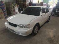 Cần bán gấp Toyota Corolla năm 2000, màu trắng giá 90 triệu tại Tp.HCM