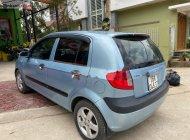 Bán Hyundai Getz 1.4 AT đời 2008, màu xanh lam, nhập khẩu   giá 205 triệu tại Sơn La