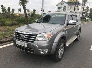 Bán Ford Everest năm sản xuất 2011, màu xám, số tự động  giá 439 triệu tại Hà Nội