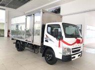 Xe tải Mitsubishi Nhật Bản - Xe tải Fuso Canter4.99 tải trọng 1990 Kg/2100 Kg giá 597 triệu tại Tp.HCM