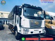 Xe tải Faw thùng dài | Giá xe tải thùng dài nhập khẩu giá 450 triệu tại Bình Dương
