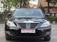 Bán xe Hyundai Genesis năm sản xuất 2010, màu đen, giá chỉ 798 triệu giá 798 triệu tại Thái Nguyên