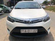 Bán Toyota Vios năm sản xuất 2014 còn mới giá 350 triệu tại Cần Thơ