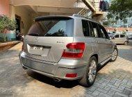 Bán Mercedes GLK 300 4Matic năm sản xuất 2010, màu bạc giá 559 triệu tại Hà Nội