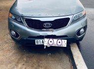Bán Kia Sorento sản xuất năm 2012, màu xám, xe nhập  giá 450 triệu tại Gia Lai