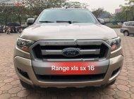 Bán xe Ford Ranger XLS 2.2L 4x2 MT 2016, nhập khẩu nguyên chiếc  giá 485 triệu tại Hà Nội