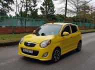 Cần bán gấp Kia Morning 2010, màu vàng, nhập khẩu, giá chỉ 236 triệu giá 236 triệu tại Hà Nội