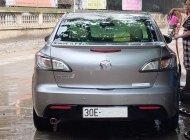 Cần bán lại xe Mazda 3 sản xuất 2010, màu bạc, nhập khẩu như mới giá 395 triệu tại Hà Nội