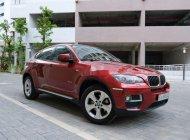 Cần bán BMW X6 2014, màu đỏ giá 1 tỷ 550 tr tại Tp.HCM