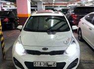 Bán xe Kia Rio đời 2013, màu trắng, nhập khẩu Hàn Quốc chính chủ giá 365 triệu tại Tp.HCM