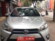 Bán Toyota Yaris đời 2015, màu bạc, nhập khẩu Thái  giá 460 triệu tại Hà Nội