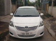 Bán xe Toyota Vios đời 2009, màu trắng, xe nhập, giá 198tr giá 198 triệu tại Nghệ An