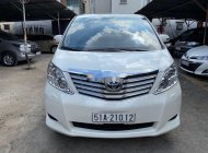 Cần bán gấp Toyota Alphard năm sản xuất 2011, nhập khẩu giá 1 tỷ 380 tr tại Tp.HCM