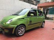 Cần bán gấp Daewoo Matiz sản xuất năm 2002, 57 triệu giá 57 triệu tại Thanh Hóa