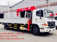 Xe Hino 500FG lắp cẩu Unic - Soosan Bà Rịa - Vũng Tàu giá 1 tỷ 298 tr tại BR-Vũng Tàu