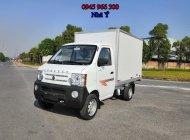 Thanh lý xe tải Dongben thùng kín, tải trọng 810kg, giá rẻ như cho giá 166 triệu tại Tp.HCM