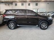 Cần bán xe Toyota Fortuner 2.8V 4x4 AT năm 2019, màu nâu, nhập khẩu, số tự động giá 1 tỷ 330 tr tại Tp.HCM