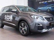Cần bán xe Peugeot 5008 đời 2019, màu xám giá 1 tỷ 149 tr tại Hà Nội