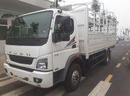 Bán xe tải Nhật Bản Mitsubishi Fuso 5 tấn thùng bạt giá 659 triệu tại Hà Nội