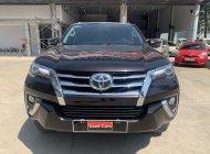 Cần bán gấp Toyota Fortuner 2.8AT 4x4 năm 2018 lướt, màu nâu, xe nhập giá 1 tỷ 290 tr tại Tp.HCM