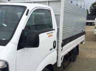 Bán xe tải K200 thùng bạt, hỗ trợ trả góp 80% giá 333 triệu tại Hà Nội