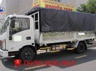 Xe tải Veam VPT350 3.5 tấn, động cơ Isuzu thùng dài 5m/ hỗ trợ trả góp 80% giá 460 triệu tại Tp.HCM