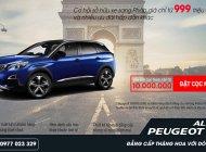 Cần bán Peugeot 5008 đời 2020, màu xanh lam, nhập khẩu nguyên chiếc giá 1 tỷ 149 tr tại Hà Nội